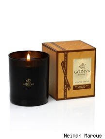 Godiva Candle Collection, Mmmm