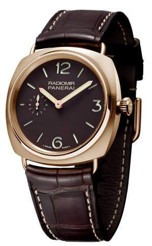 panerai radomir smaller 42mm watch