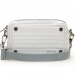 MAKI White Vegan Handbag
