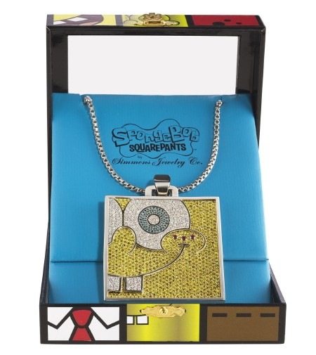 SpongeBob Jewelry