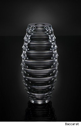 baccarat crystal