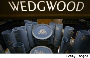 wedgwood
