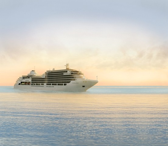 Silversea Cruises