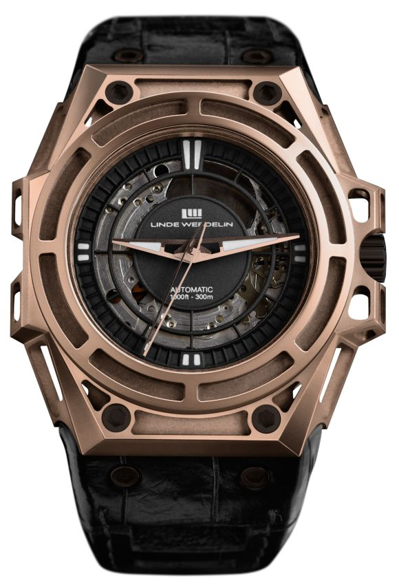 linde werdelin spidolite
