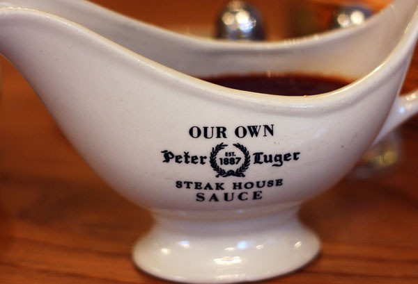 Peter Luger Steakhouse, Brooklyn