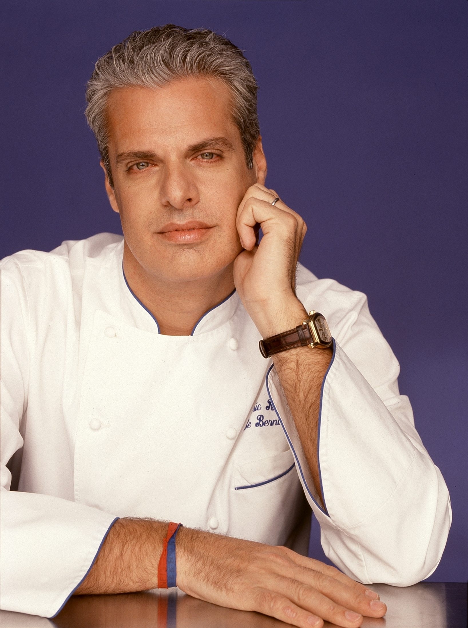 DINNER PARTY WITH LE BERNARDIN CHEF ERIC RIPERT
