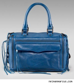 Rebecca Minkoff Morning-After Mini Satchel