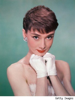 Audrey Hepburn's Clothing Up For Auction