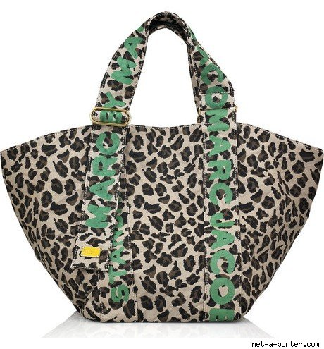 Mabel into the Wild Marc Jacobs Handbag Tote
