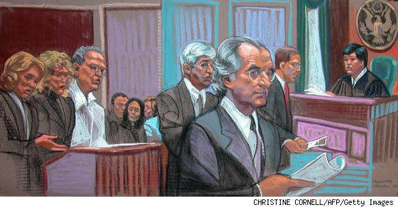 Courtroom Rendering