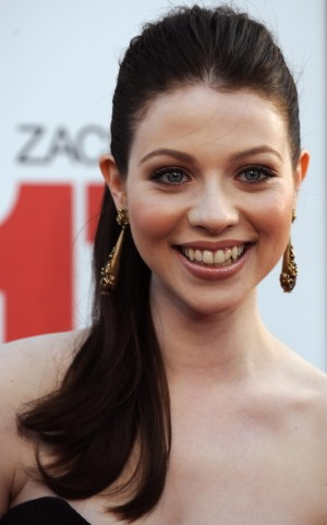 michelle trachtenberg