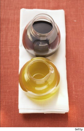 Balsamic Vinegar Facts