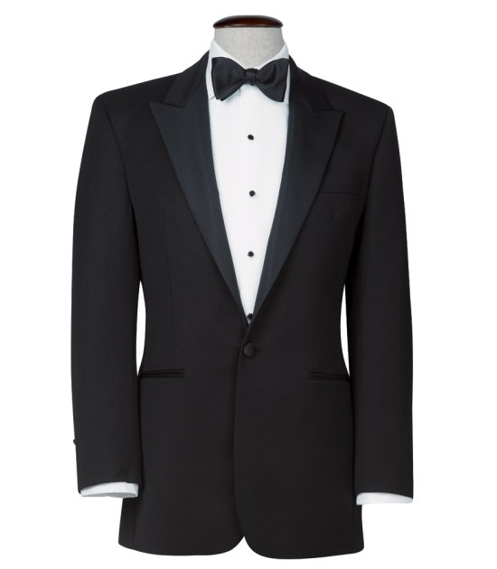 Dinner Jacket by Christian Dior