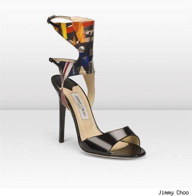 Jimmy Choo Launches Project PEP; Benefits Charity