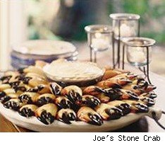 joe's stone crab