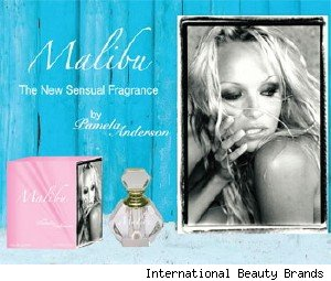 malibu scent