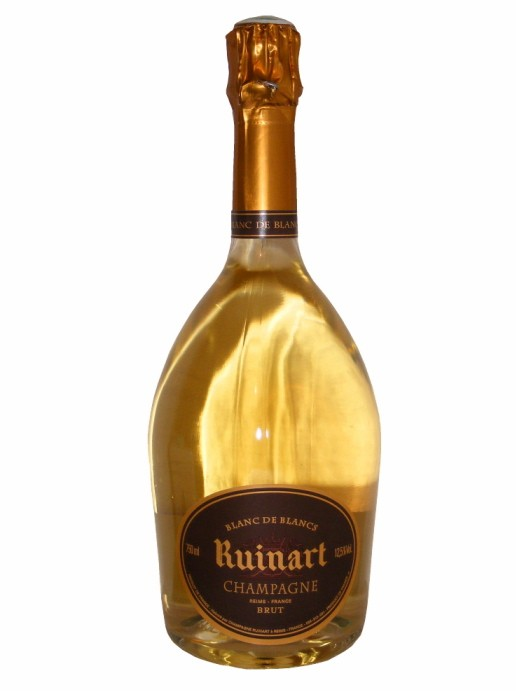 Ruinart Blanc de Blancs