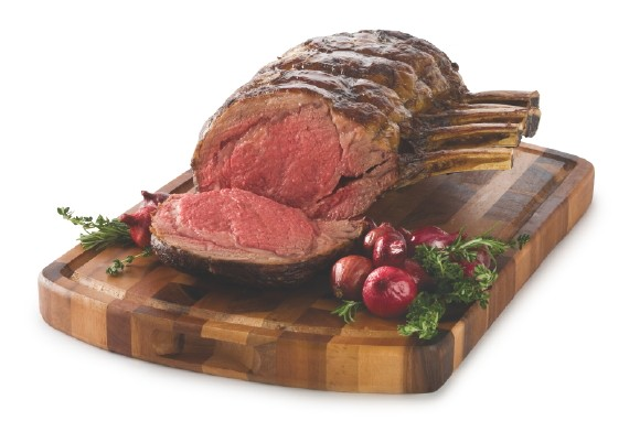 beef rib roast