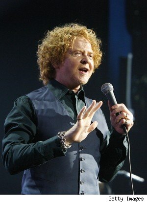 mick hucknall