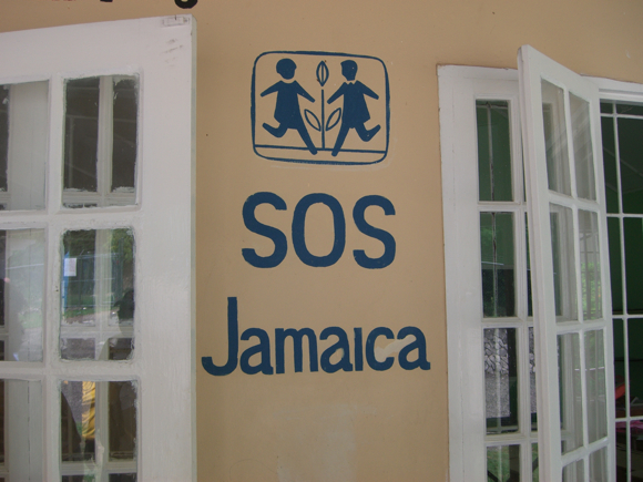 SOS Jamaica
