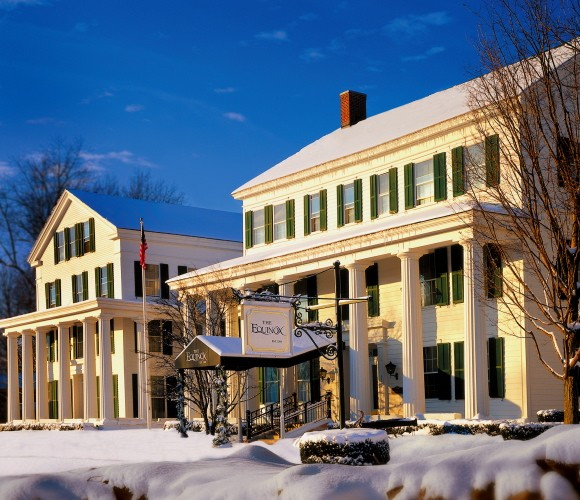 The Equinox, Manchester, VT