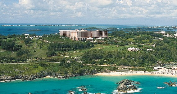 Photo 13 The Fairmont Southampton Hotel Bermuda