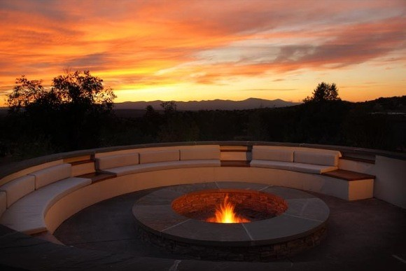 Encantado's Fire Pit