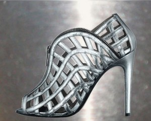 H Williams's Newest Shoes Inspired by Bridges
