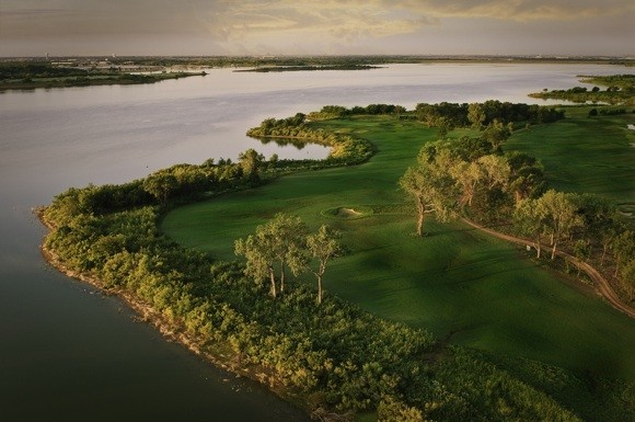 Old American Golf Club