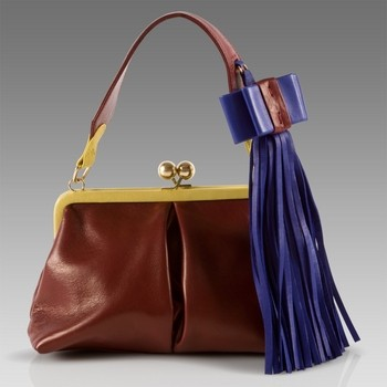 Handbag by Paul Smith Georgina