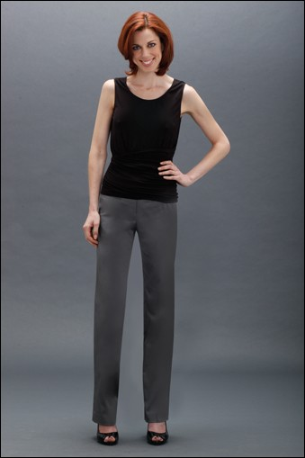 Rachel B pants, $195