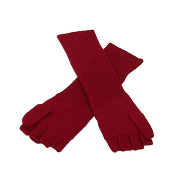 Rag & Bone fingerless fencing gloves