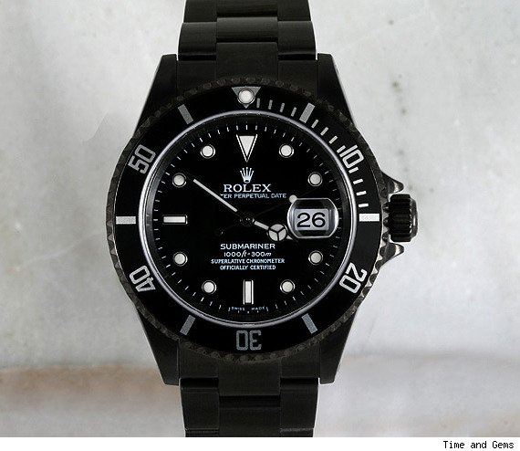 Buy or Sell Used Watches | Rolex Submariner Green Dial | Best Quality