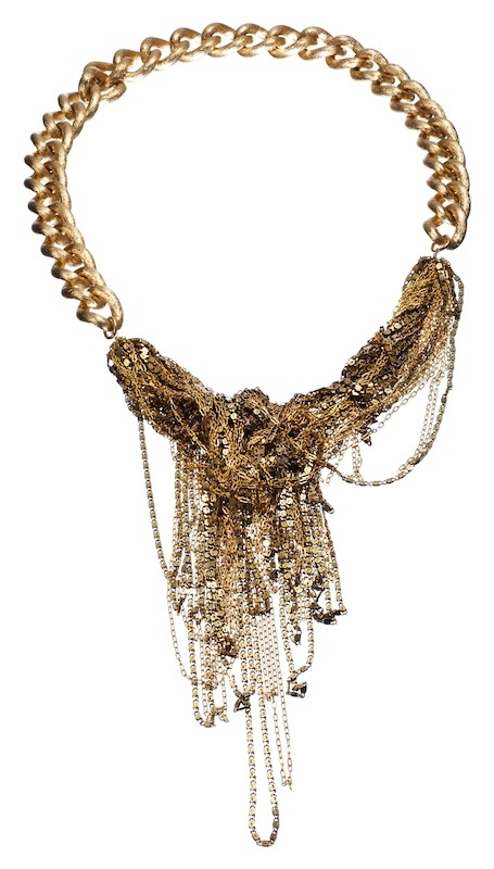Ruth Celia Necklace