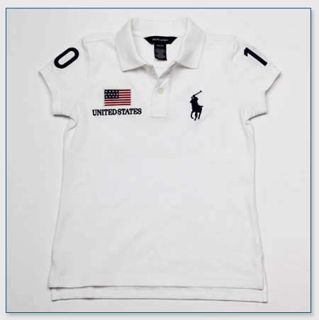 US Olympic Polo