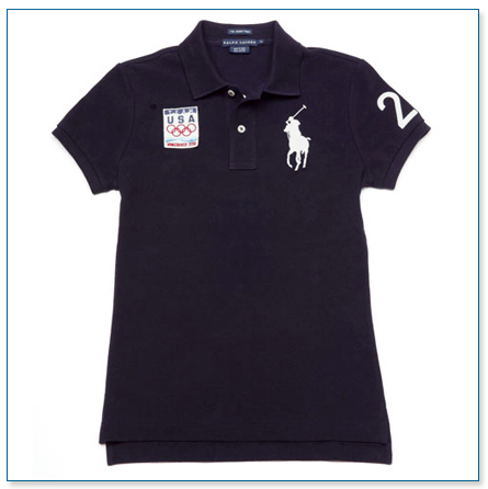 Olympic Polo with Vancouver & United States