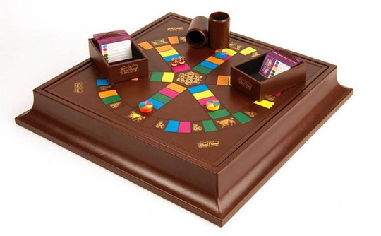 Luxury  Trivial Pursuit