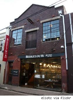 Berkelouw Books
