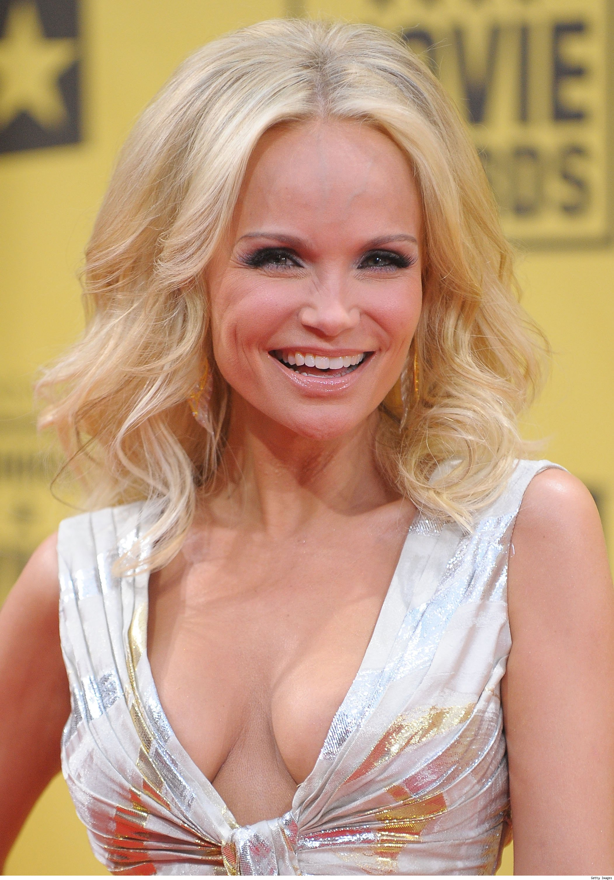 Kristin Chenoweth at the Critics' Choice Movie Awards