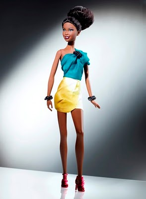 Rachel Roy Barbie