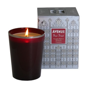 Lafco New York's Avenue Candle Collection