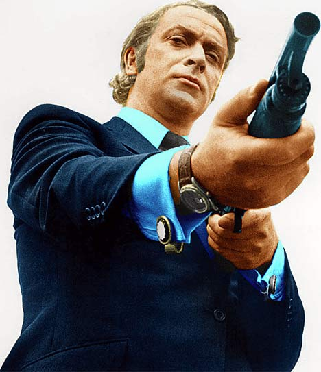 Sir Michael Caine's movies