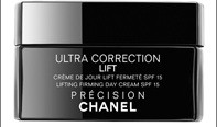 Chanel's New Lifting/Firming Skincare Line