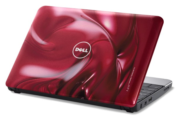 Dell and OPI Partner To Offer Laptops in Nail Polish Colors