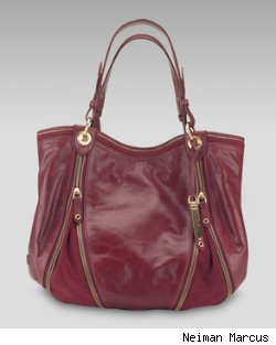 Cole Haan Felicity Zip Tote