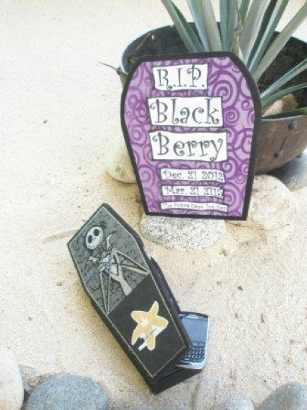 Bury Your Blackberry At The Marquis Los Cabos