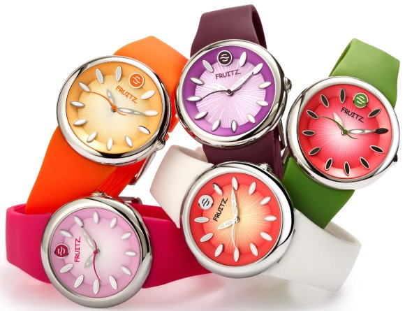 Ladies Watch Image