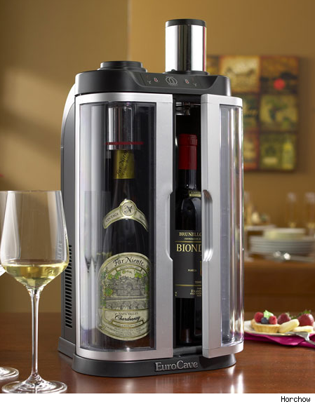 Eurocave Sowine Bar Wine Preservation System