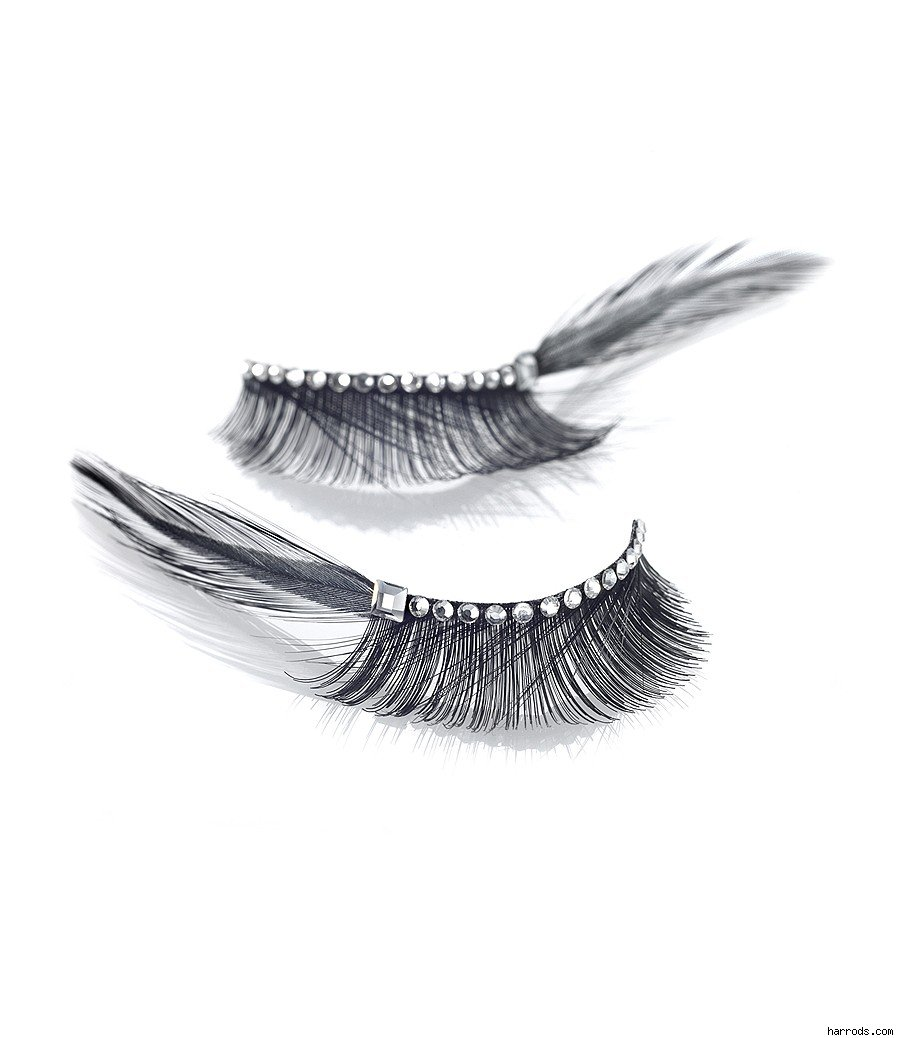 Opulence Strip Lashes 'Hebe'