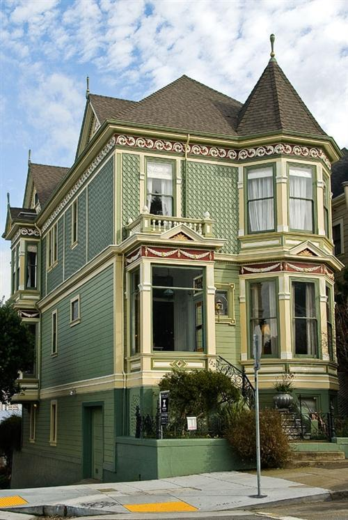 1000 images about painted ladies 3 on pinterest for San francisco victorian houses